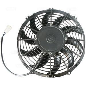 Spal ventilator