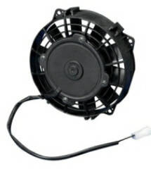 Axial Motorfan electric